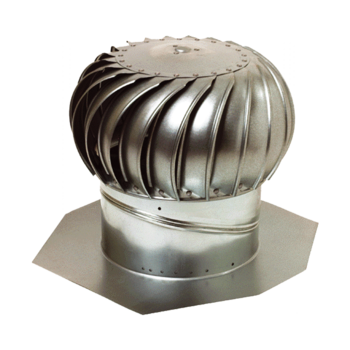 Ventilačná turbína