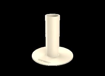 Bauder Thermoplan perl. biela