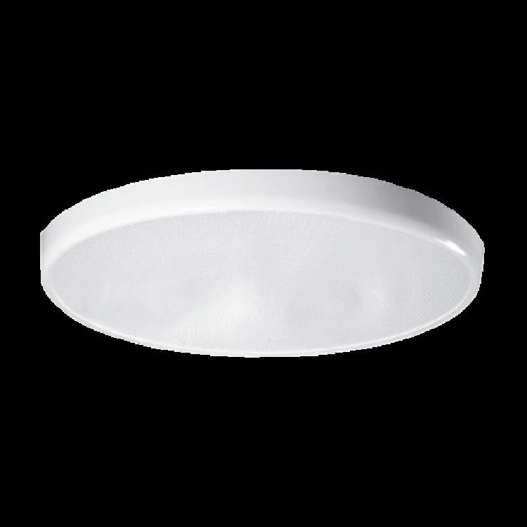 Stropný difuzér pre strop bez podhľadu